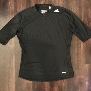 Men's Adidas Techfit Compression shirt